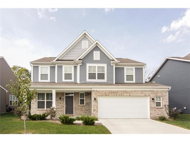 10343 Deer Crest Lane Indianapolis, IN 46239 | MLS 21625557 | photo 1