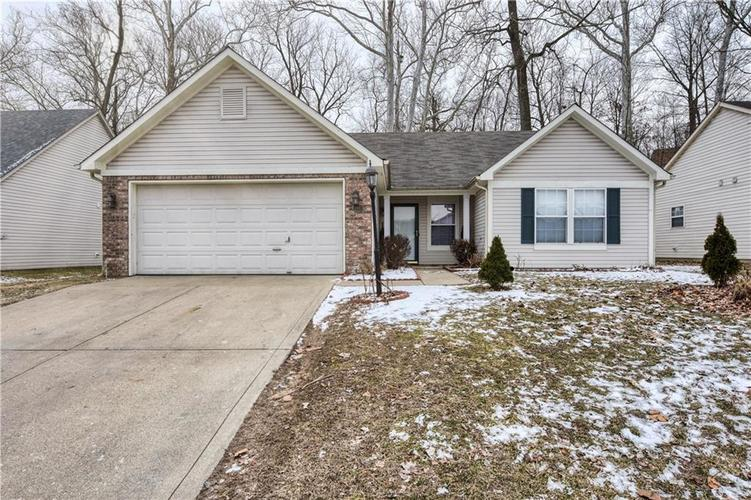 5463  Great Woods Drive Indianapolis, IN 46224 | MLS 21625574