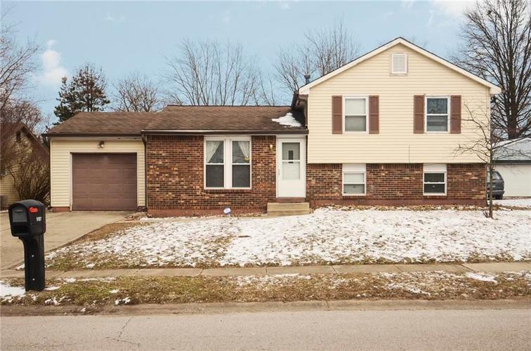 5127 Pappas Drive Indianapolis, IN 46237 | MLS 21625578 | photo 1