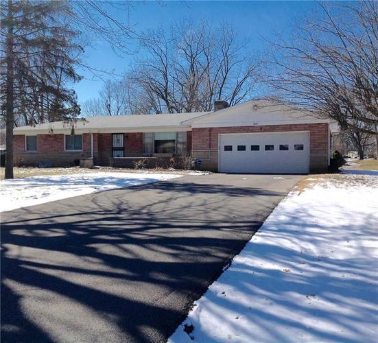 5012  DUNDEE Circle Indianapolis, IN 46226 | MLS 21625588