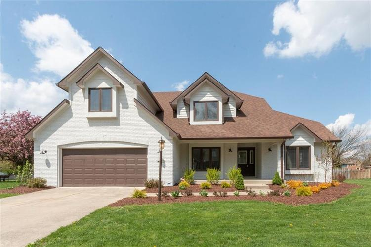 12456 Stone Drive Indianapolis, IN 46236 | MLS 21625594 | photo 2