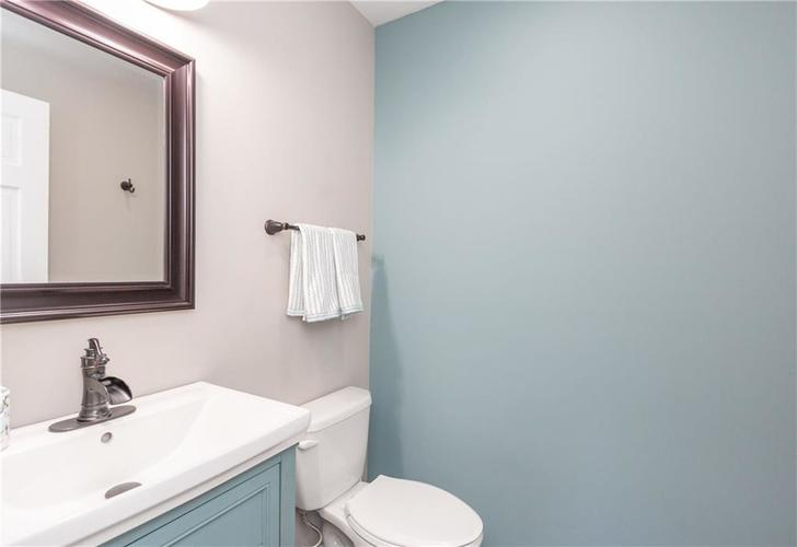 12456 Stone Drive Indianapolis, IN 46236 | MLS 21625594 | photo 22