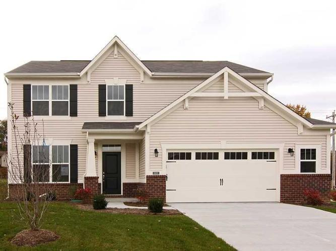 10335 Deer Crest Lane Indianapolis, IN 46239 | MLS 21625645 | photo 1