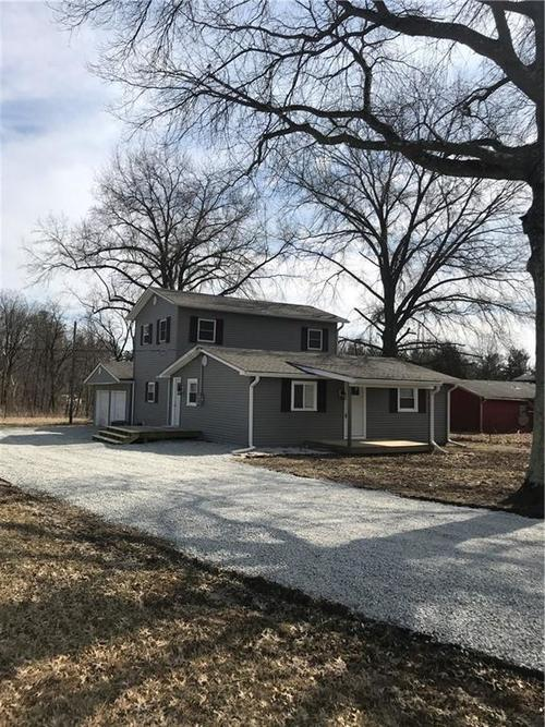 4395  Day Road Martinsville, IN 46151   MLS 21625668