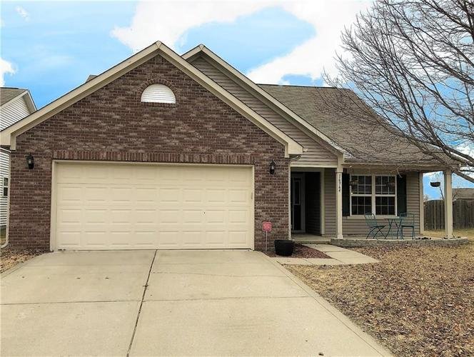 16964  Brigg Court Westfield, IN 46074 | MLS 21625709