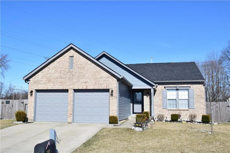 1247  Dale Hollow Drive Indianapolis, IN 46229   MLS 21625735