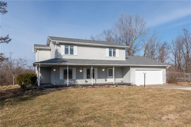 5518 Lincoln Road Martinsville, IN 46151 | MLS 21625740 | photo 2