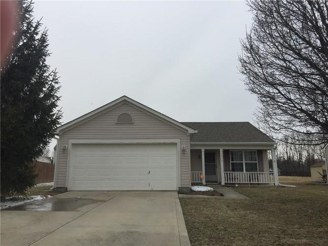 1452  Brigade Circle Indianapolis, IN 46234 | MLS 21625760
