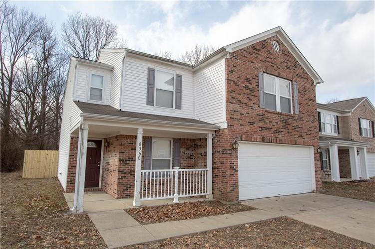 8350  Ossian Court Camby, IN 46113 | MLS 21625823