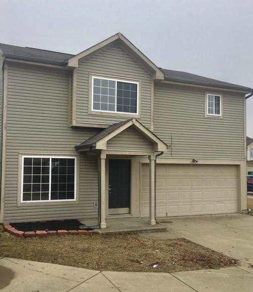 6633 Dunsdin Drive Plainfield, IN 46168 | MLS 21625827 | photo 1