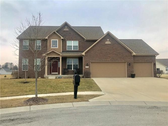 16787  Silver End Circle Noblesville, IN 46062 | MLS 21625830