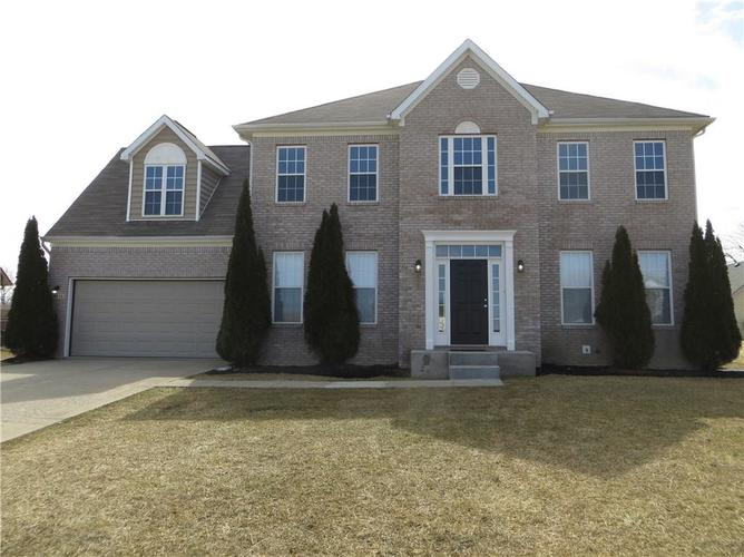 10213  IRONWAY Drive Indianapolis, IN 46239 | MLS 21625835