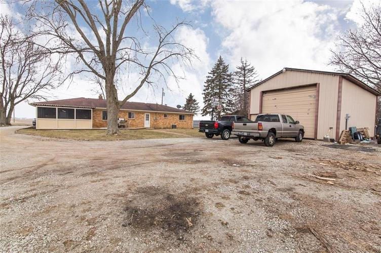 194 E US Highway 52 Fountaintown, IN 46130 | MLS 21625867 | photo 4