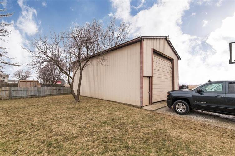 194 E US Highway 52 Fountaintown, IN 46130 | MLS 21625867 | photo 5