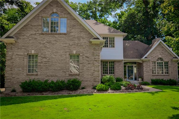 7383  Oakland Hills Court Indianapolis, IN 46236 | MLS 21625870