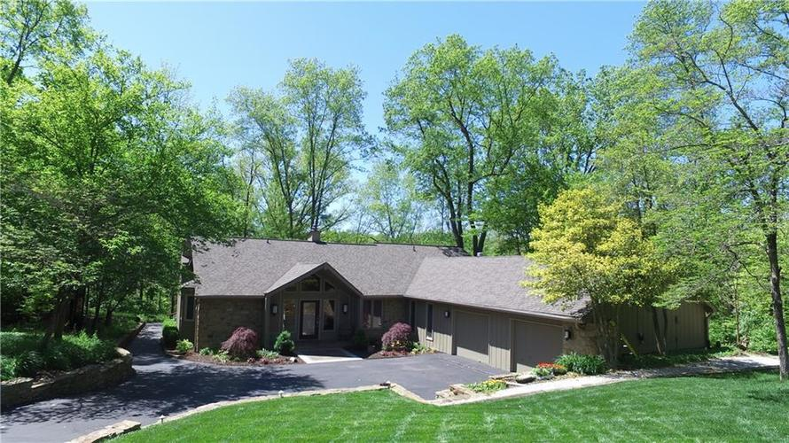 4416 Lakeridge Drive Indianapolis, IN 46234 | MLS 21625874 | photo 1