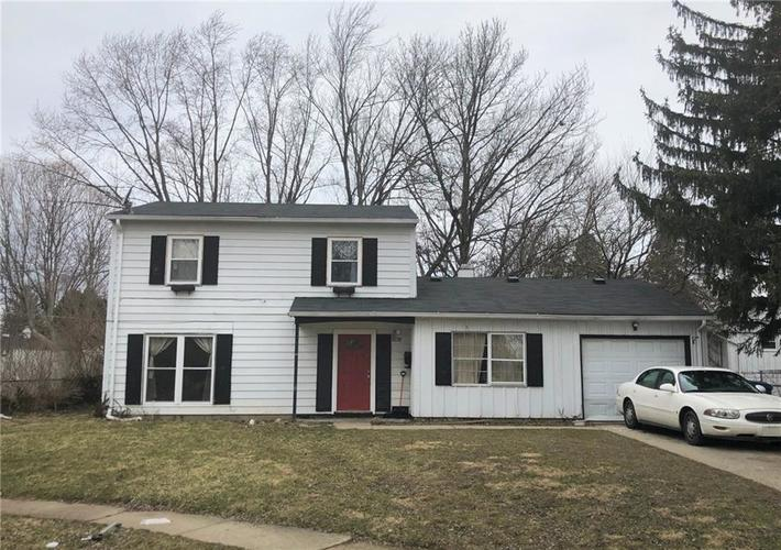 9238  Celtic Court Indianapolis, IN 46235   MLS 21625910