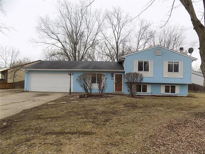 1204 S New Field Lane Indianapolis, IN 46231   MLS 21625932   photo 1