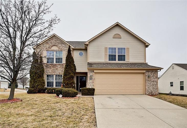 10710 Affirmed Drive Indianapolis, IN 46234 | MLS 21626054 | photo 1