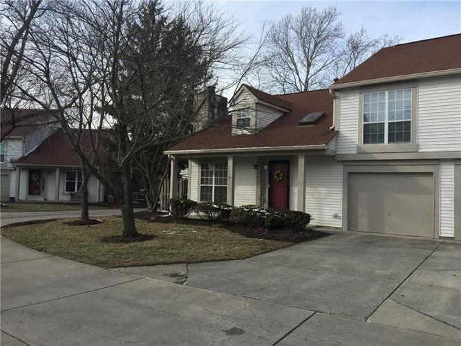 6404  Bayside Court Indianapolis, IN 46250 | MLS 21626081