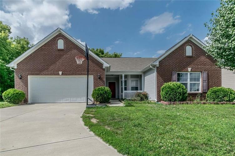 658  Appleseed Drive Indianapolis, IN 46217 | MLS 21626099