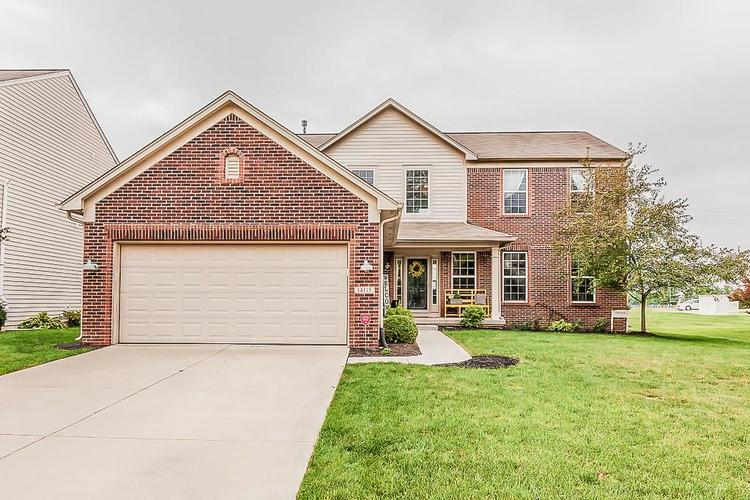 14115  Avalon East Drive Fishers, IN 46037 | MLS 21626111