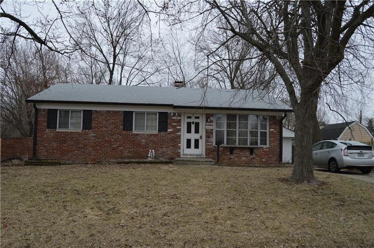3532  Woodcliff Drive Indianapolis, IN 46203   MLS 21626112