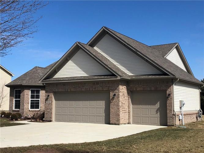 20838  Winding Lake Drive Noblesville, IN 46062 | MLS 21626166