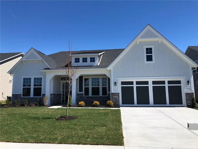 16712 Snowmass Drive Noblesville, IN 46062 | MLS 21626198 | photo 1