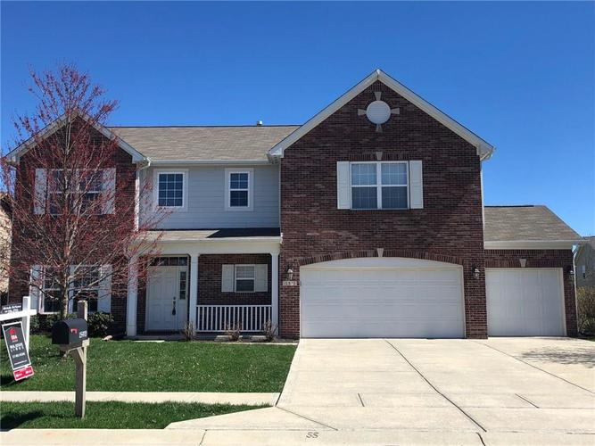 15970  Bounds Drive Noblesville, IN 46062 | MLS 21626220