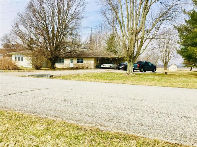 5804 W County Road 150 South  Medora, IN 47260 | MLS 21626222
