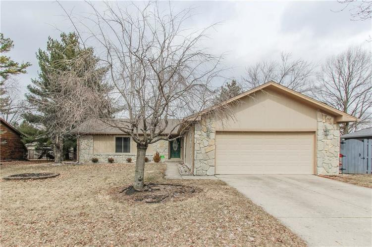 632  PIONEER Drive Indianapolis, IN 46217 | MLS 21626246
