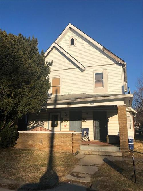 2845 Guilford Avenue Indianapolis, IN 46205 | MLS 21626257 | photo 1