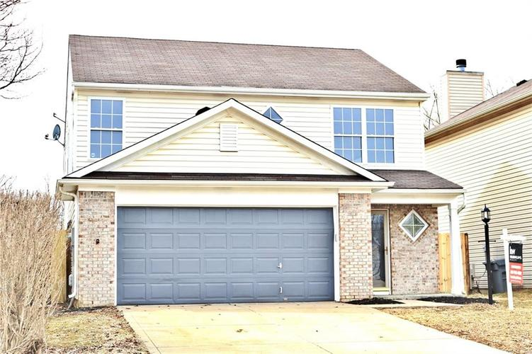 15313  Wandering Way Noblesville, IN 46060 | MLS 21626267