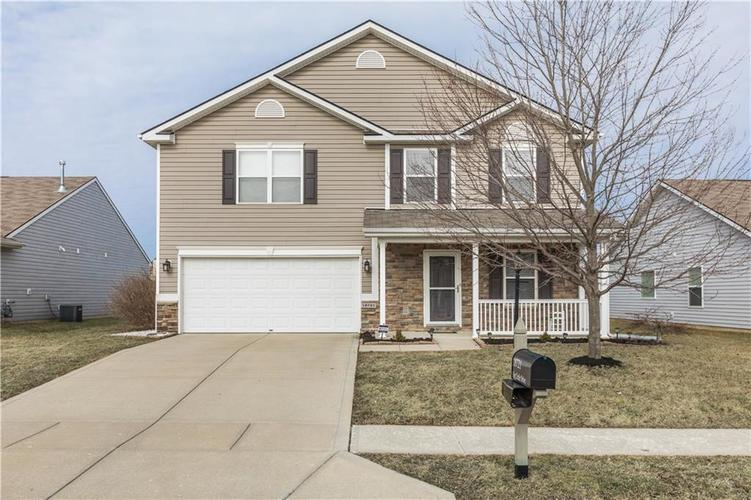18721  Big Circle Drive Noblesville, IN 46062 | MLS 21626302