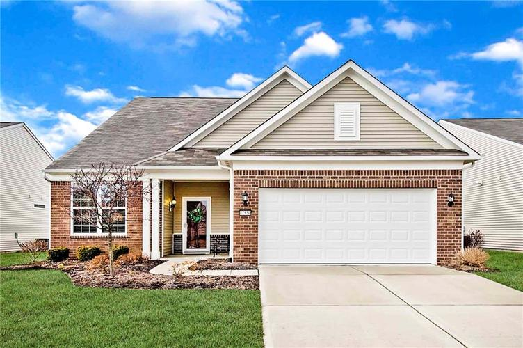 12850  Cellar Street Fishers, IN 46037 | MLS 21626307