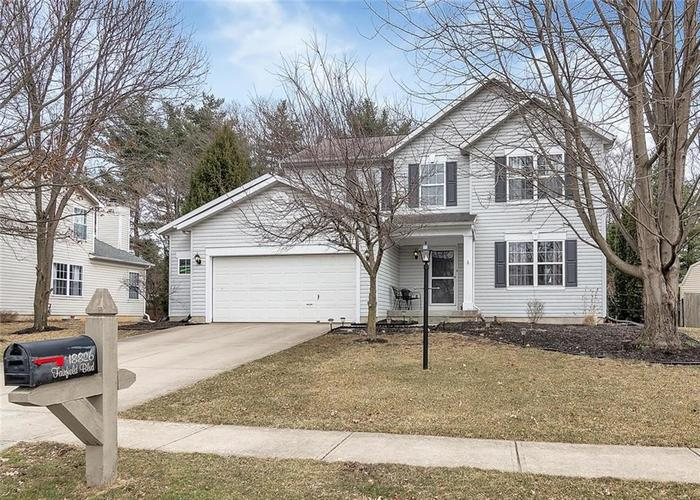 18826  FAIRFIELD Boulevard Noblesville, IN 46060 | MLS 21626354