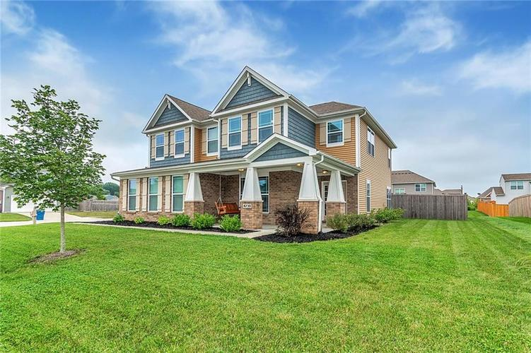 4730  WHITE MARLIN Drive Indianapolis, IN 46239   MLS 21626383