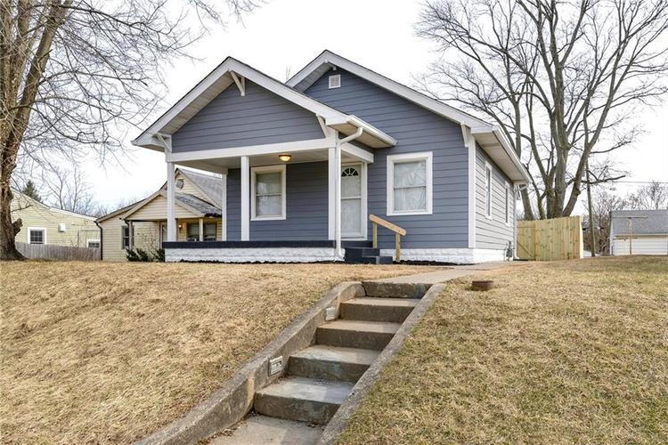 1509  COMER  Indianapolis, IN 46203 | MLS 21626387