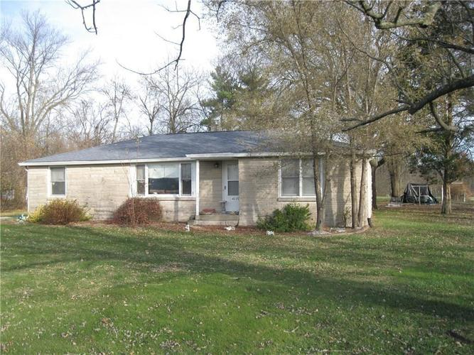4035 S Post Road Indianapolis, IN 46239 | MLS 21626409 | photo 1