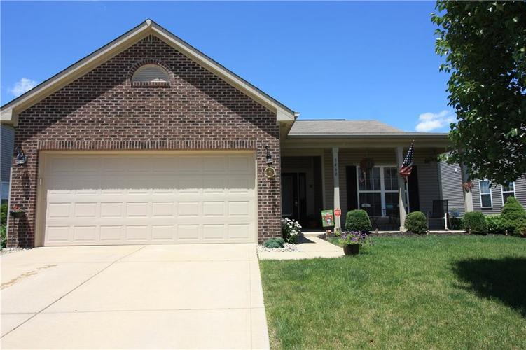3460  Enclave Crossing Greenwood, IN 46143 | MLS 21626416