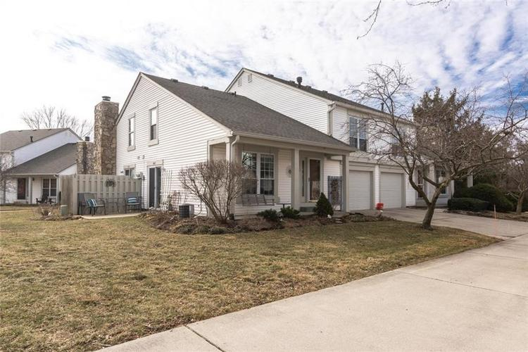 2623 Fox Valley Place Indianapolis, IN 46268 | MLS 21626427 | photo 1