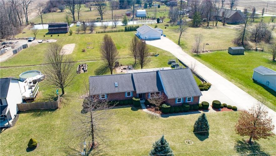 6331 W RALSTON Road Indianapolis, IN 46221 | MLS 21626434