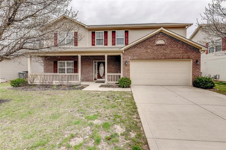 16707 Maraschino Drive Noblesville, IN 46062 | MLS 21626453 | photo 1