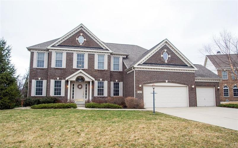 11826  Loudoun Place Fishers, IN 46037 | MLS 21626468
