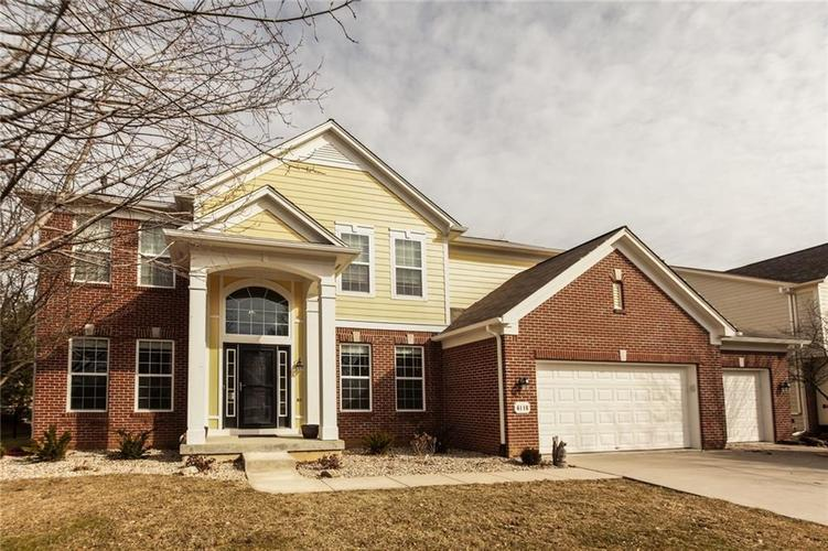 6116  CATLIN Lane Noblesville, IN 46062 | MLS 21626481