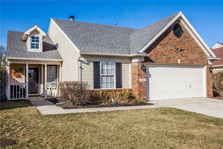 10810  WASHINGTON BAY Drive Fishers, IN 46037 | MLS 21626486