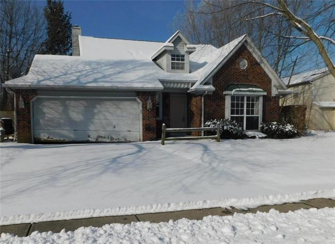 10915  LIMBACH Court Lawrence , IN 46236   MLS 21626514