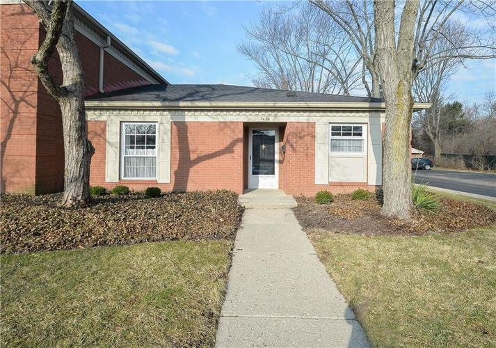 7474  Lions Head Drive Indianapolis, IN 46260 | MLS 21626542