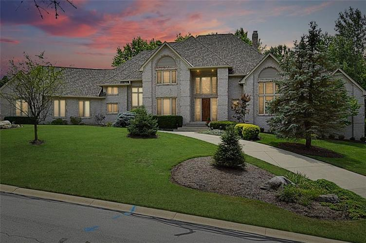 7614 William Penn Place Indianapolis, IN 46256 | MLS 21626544 | photo 2